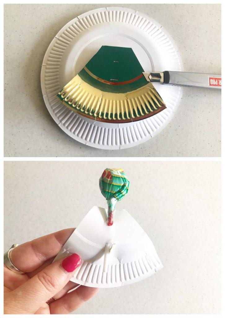 insert lollipop